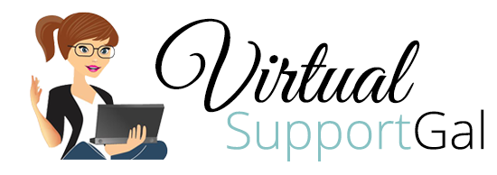 Virtual Support Gal, LLC